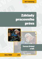Tereza Erényi Základy pracovního práva