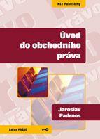 Jaroslav Padrnos Úvod do obchodního práva