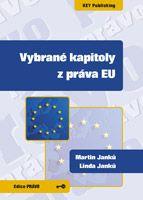 Martin Janků, Linda Janků Vybrané kapitoly z práva EU