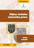 Karel Schelle  Dějiny českého ústavního práva