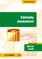 Martin Landa  Základy účetnictví - 2. vydání