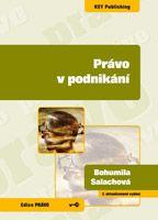 Bohumila Salachová Právo v podnikání - 2. vydání