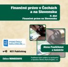 Alena Pauličková a kolektiv Finančné právo v Čechách a na Slovensku - II. diel - Finančné právo na Slovensku