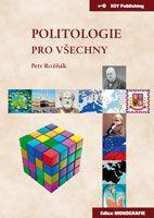 Petr Rožňák Politologie pro všechny