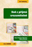 Petra Ptáčková Mísařová, Milena Otavová Daň z příjmů srozumitelně