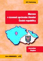 Jaroslav Kupka Morava v územně správním členění České republiky