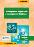 Miroslav Foret Management organizace a management destinace