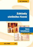 Ilona Schelleová Základy civilního řízení