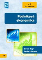 Štefan Bugri, Emília Pribišová Podniková ekonomika