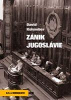 Zánik Jugoslávie