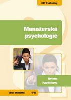 Helena Pavlíčková  Manažerská psychologie