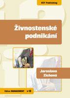 Jaroslava Zichová  Živnostenské podnikání